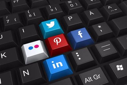 Da li morate imati profile na svim društvenim mrežama da biste postigli uspeh?